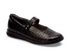 SIERRA Croc Black